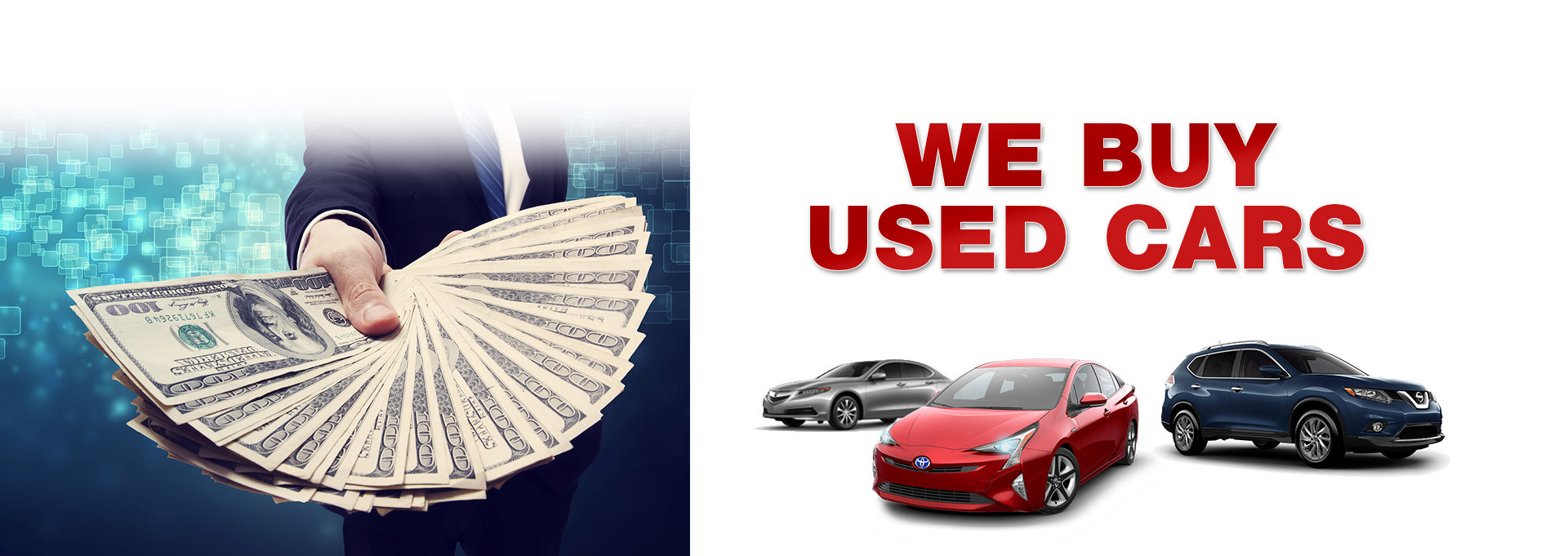 Cash For Used Cars OC | Cash For Cars